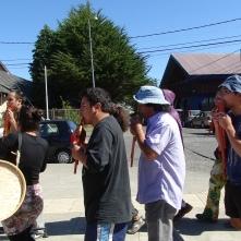 III Academia de la Flauta Chiloé 2015